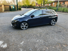image for PEUGEOT 308 GT LINE 2.0 BLUE HDI