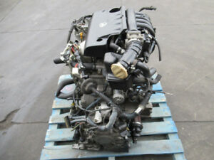 Transmission AT Nissan Altima 02-06 QR25 2.5L AVEC installation