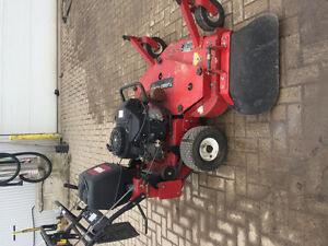 "Toro 48"" Commercial Mower"