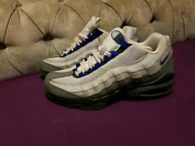 Nike air max trainers uk6