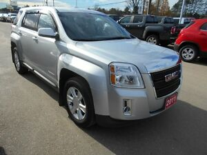 2011 GMC Terrain SLE AWD Kawartha Lakes Peterborough Area image 3