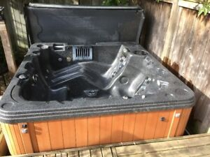 Hot Tub - good working condition