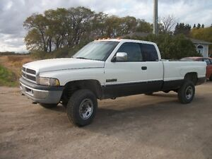 1995 Dodge Power Ram 2500 Other