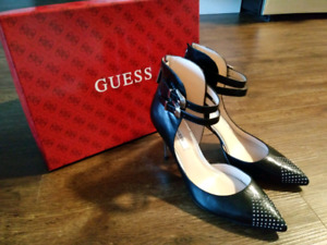Guess high heel