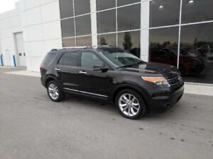 2013 Ford Explorer Limited  - Leather Seats -  Bluetooth