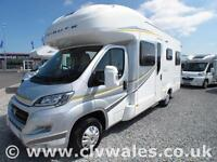 Auto-Trail Tribute T-720 ** SAVE £1,648 ** Motorhome MANUAL 2017