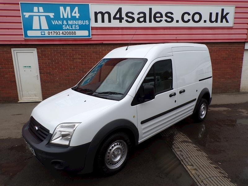 7df0b03c71 Ford Transit Connect T230 Hr P V Vdpf Panel Van 1.8 Manual Diesel ...