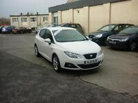 2011 Seat Ibiza 1.4 16v ( 85ps ) SE Chill Finance Available