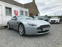 2007 (57) Aston Martin V8 Vantage 4.3 ( 380 bhp )