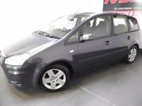 Ford C-MAX 1.8 16v 125 2008 Style Just 69489 Miles Superb Condition