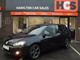 VoW Golf 2.0TDI (140ps) GT - Full history & Timing belt changed. 1 Yr Warranty