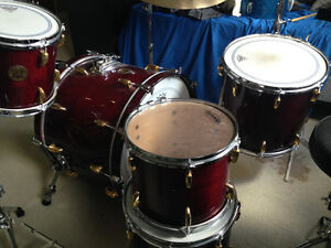 Pearl Studio MCX 50th Anniversary Edition