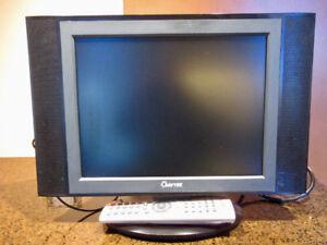 """15"""" Daytek LCD TV"""