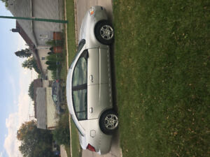 2005 Saturn ion low kilometres come check it out