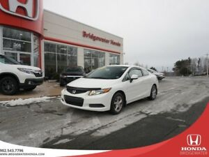 2012 HONDA CIVIC LX - GREAT SHAPE & LOW PRICE