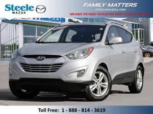 2013 Hyundai Tucson GLS (New 2yr MVI)