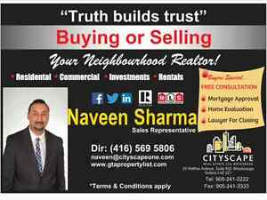 BUY YOUR HOME WITH FULL TIME REALTOR