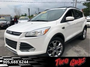 2014 Ford Escape SE Navigation| Panoramic | FWD