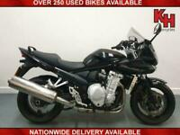 Suzuki GSF1250S Bandit 2006 *Touring Screen - ABS - Centre Stand - Heated Grips*