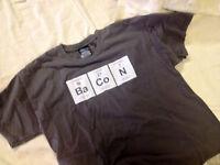 T-shirt BACON