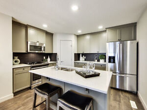 Brand New Townhome for Sale In Spruce Grove!