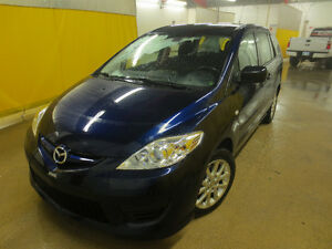 2009 Mazda Mazda5 Minivan, Van