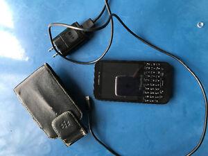 Blackberry DAB9