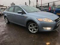 Ford Mondeo 1.8TDCI ZETEC 6 SPEED 125PS