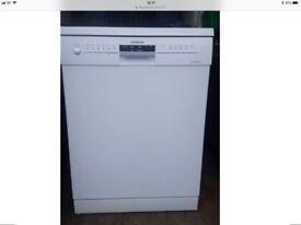 Siemens SN 25M23OUK Dishwasher