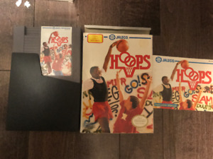 NES Games with Boxes