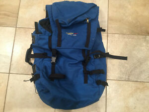 Lugger Load & Go Convertible Backpack