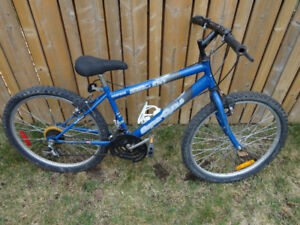 Supercycle Mountain Bike