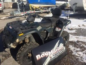 2006 Can-Am Outlander 400 Max