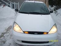 2006 FORD FOCUS AUTOMATIC LEATHER FULL OPTION 2250$