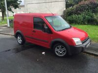 Transit connect swap px why 4x4 or bigger van cash eitherway