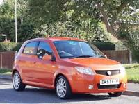Proton Savvy 1.2 Style,1 OWNER,ONLY DONE 57K,FULL 12 MONTHS MOT,LOW INSURE