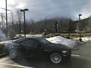 2012 BMW M3 CompPkg Wty 2021