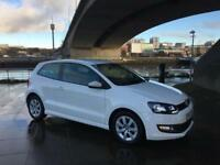 2012 Volkswagen Polo 1.2 TDI BlueMotion Tech 3dr