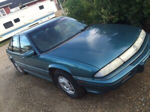 MINT '96 Grand Prix. Loaded. 147k
