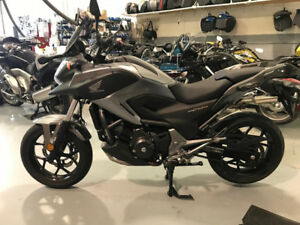 2014 Honda NC750X - Exceptional Condition
