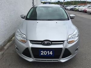 2014 Ford Focus SE Peterborough Peterborough Area image 2