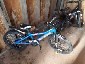 Bike for sale diamond back