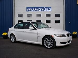 "2011 BMW 328i X-DRIVE AWD ""Trades and Financing"""