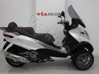 2015 PIAGGIO MP3 500 LT BUSINESS ABS
