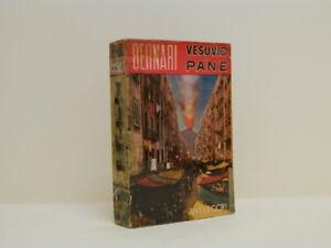 Vesuvio-e-pane-Carlo-Bernari-Vallecchi-Firenze-1952