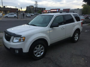 Mazda Tribute V6 AWD