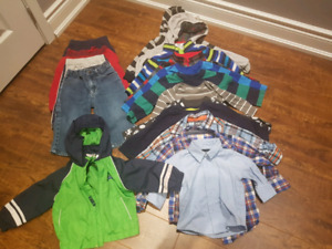 Boys Winter Clothing size 12-18 months