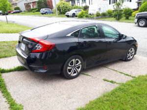 2016 civic lx cheap!!