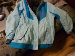 For Sale- Girls Winter Coat Size 14