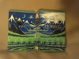 THE HOBBIT, 1966, 3RD EDITION